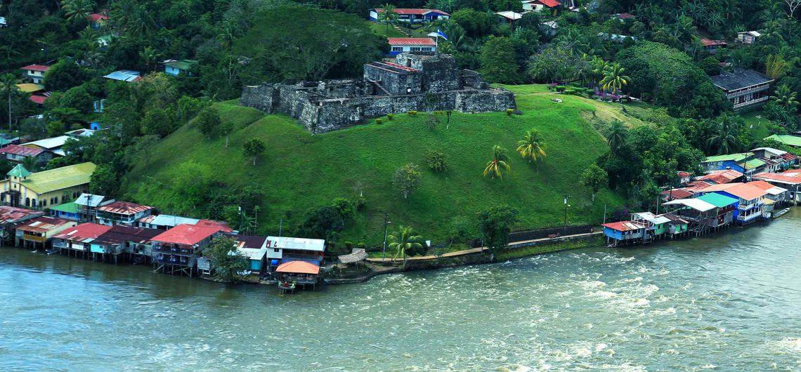 Castillo-Rio-San-Juan