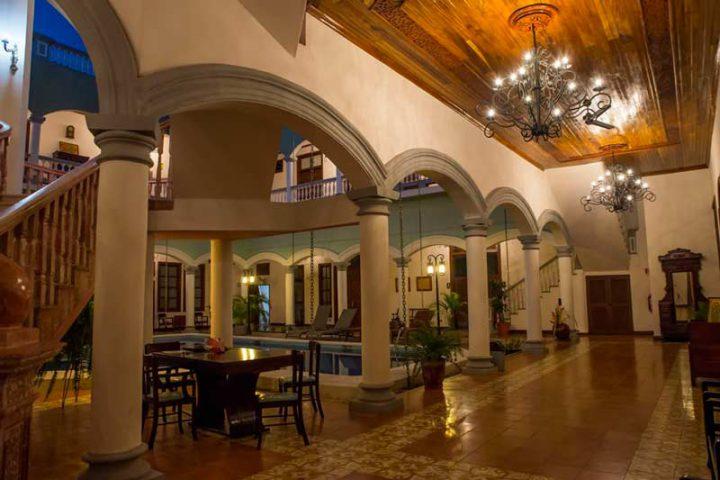 Hotel-Real-la-Merced-Granada