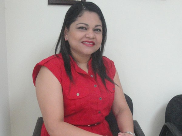 Elisa Ruiz