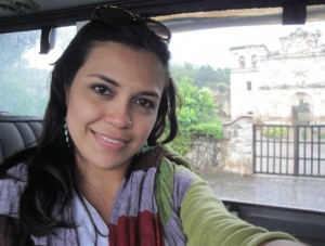 Maria Jose Orue