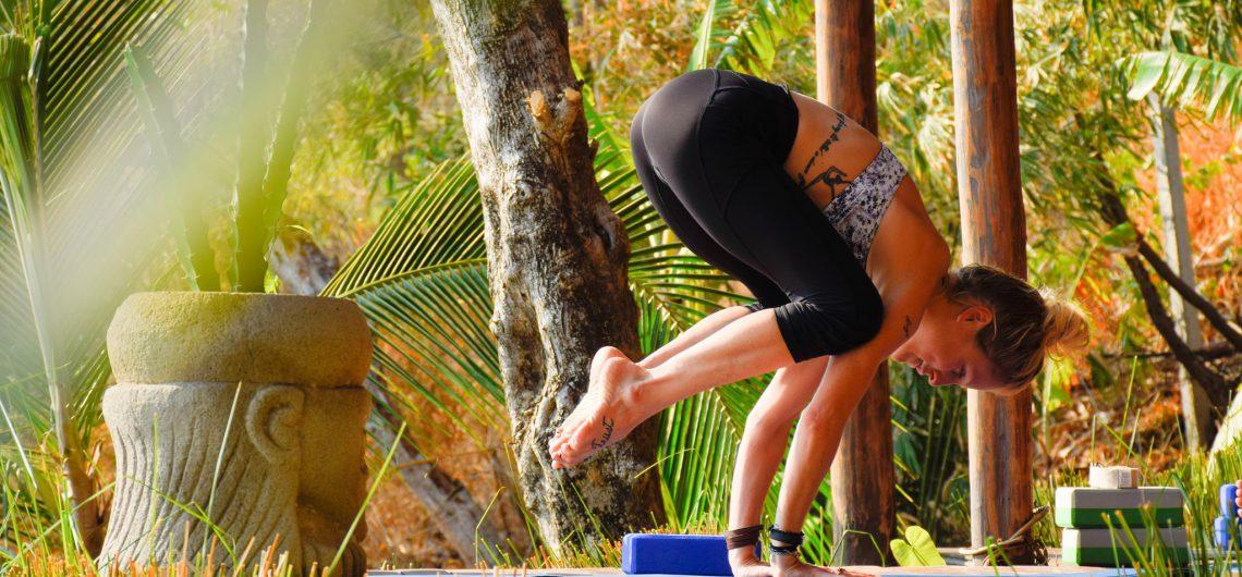 yoga apoyo